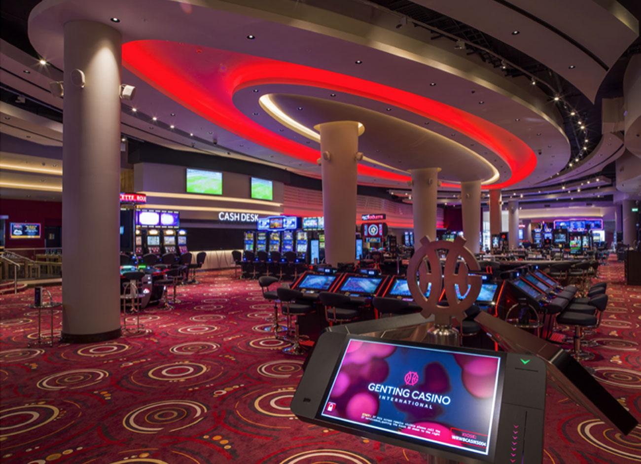 Casino Ukt