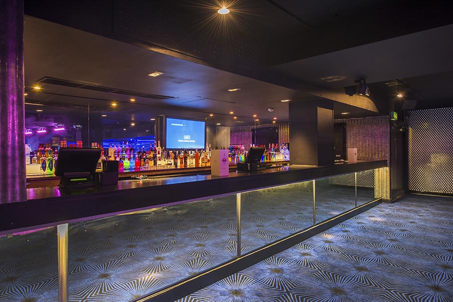 Ballare Nightclub – Cambridge
