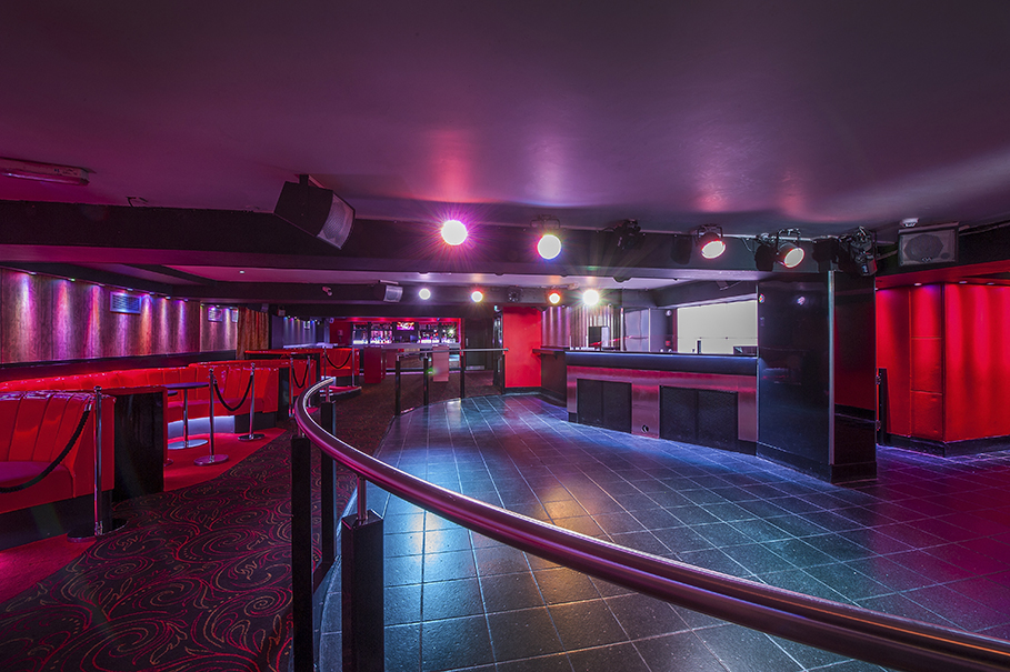Kuda Nightclub – Cambridge