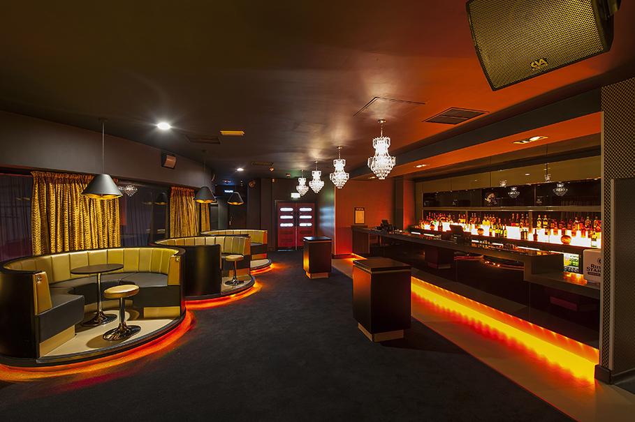 Moka Nightclub – Crawley