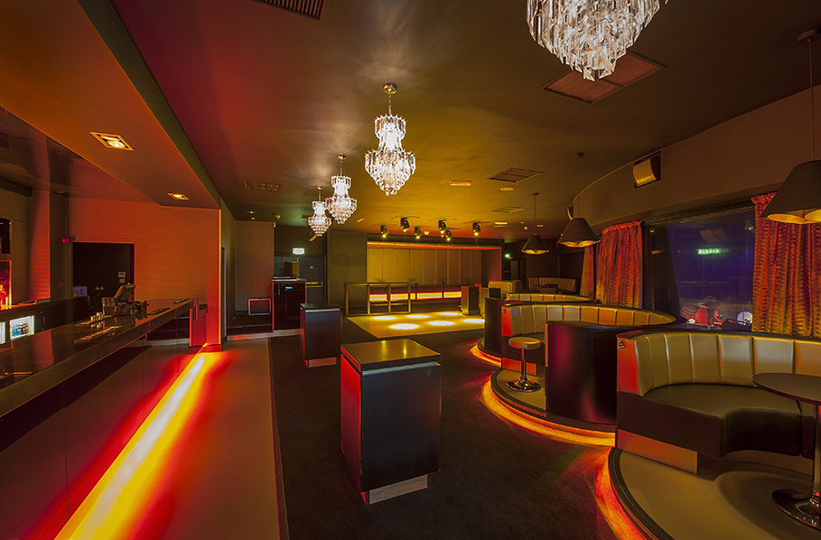 Moka Nightclub – Crawley