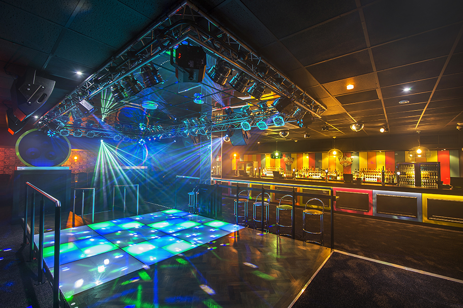 Moka/Shack Nightclub – Lincoln