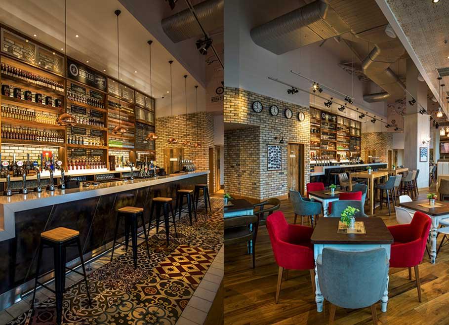 The-World-Bar-interior-design