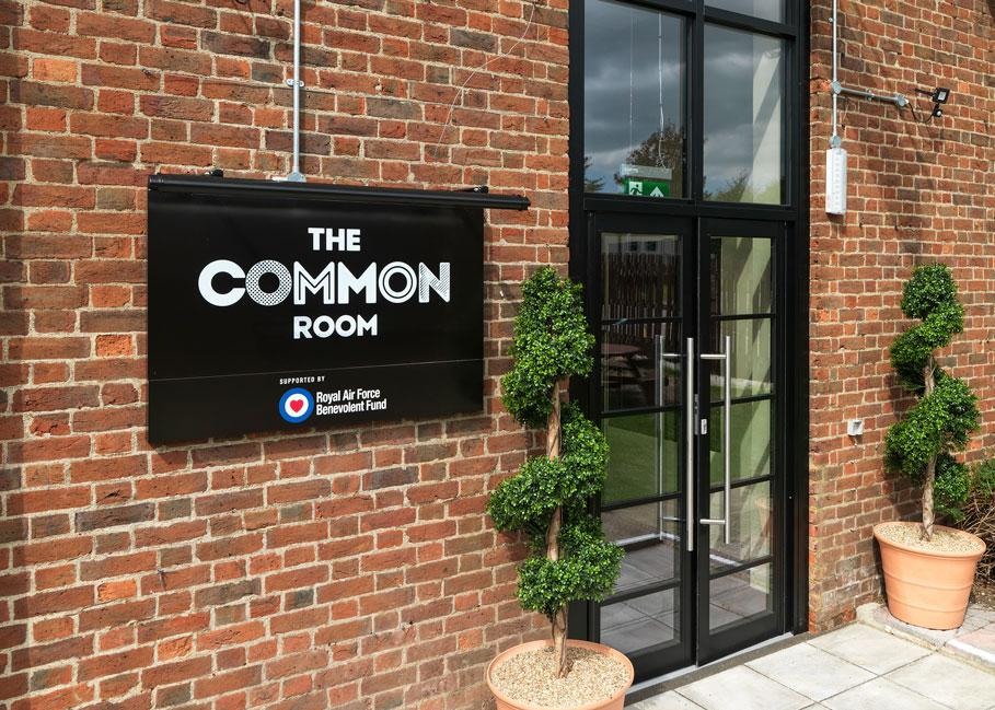 The-Common-Room-RAF-Benson-Drinking-1